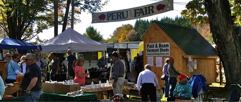 Peru Fair
